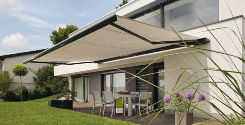 offerta realizzazione coperture tende ombreggianti - occasione riparazione tende da sole Padova