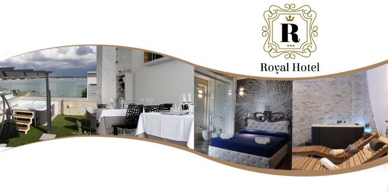 Offerta prenotazioni soggiorni in hotel on line a Porto Cesareo per famiglie e ragazzi