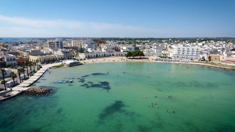 Offerta hotel con spa Porto Cesareo - Promozione hotel in Puglia online