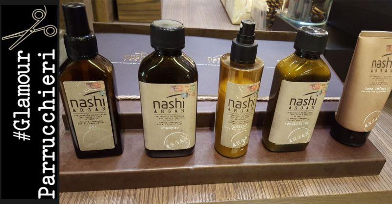 offerta prodotti Nashi cura dei capelli zona Eur - occasione parrucchieri Nashi zona Eur Roma