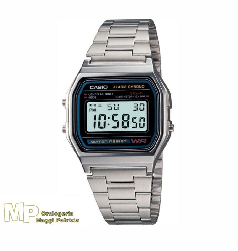 offerta orologi vintage prezzo scontatato-promozione casio classico milano orologeria patrizia