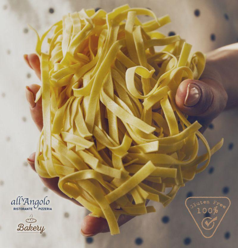 offerta produzione pasta fresca senza glutine-promozione vendita pasta fresca per celiaci