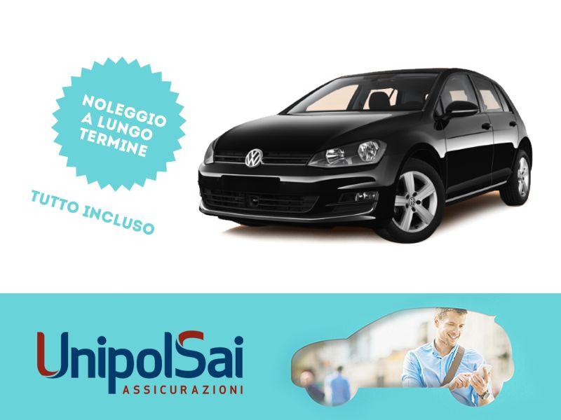 offerta noleggio auto lungo termine unipol sai - assicurazione con auto inclusa unipolsai