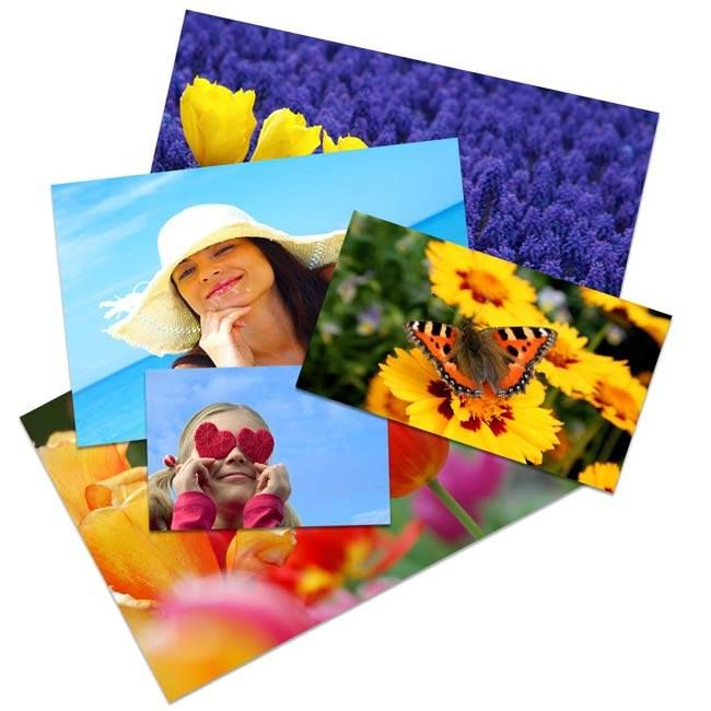 Promozione stampa foto da cellulare - invio tramite whatsapp - sconto stampa - 100 foto