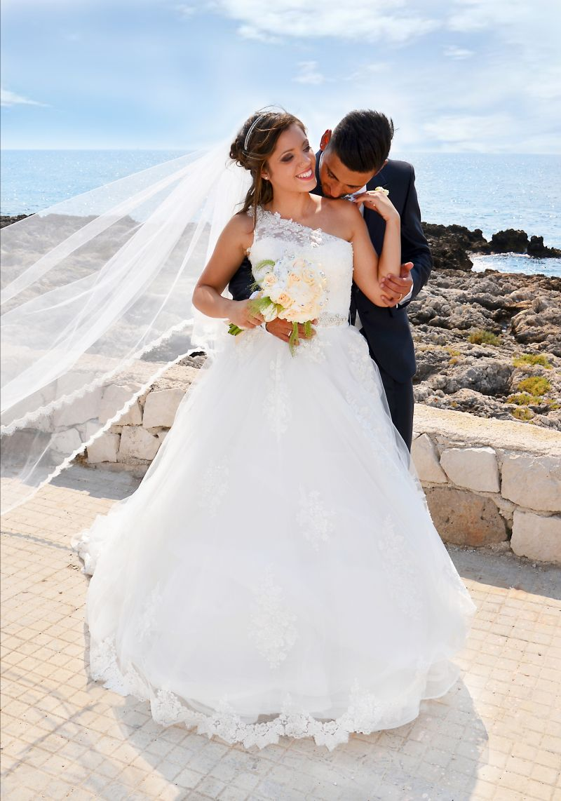 promozione matrimonio - wedding 2019 - galatina - sposa - fotografo - weddingday