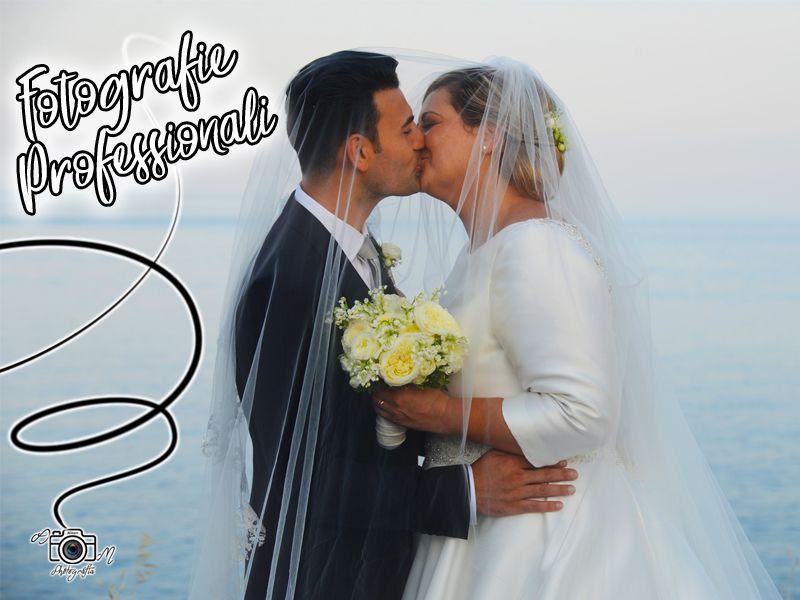 Offerta  prenotazione servizio pacchetto fotografico wedding  a Lecce - Photografia