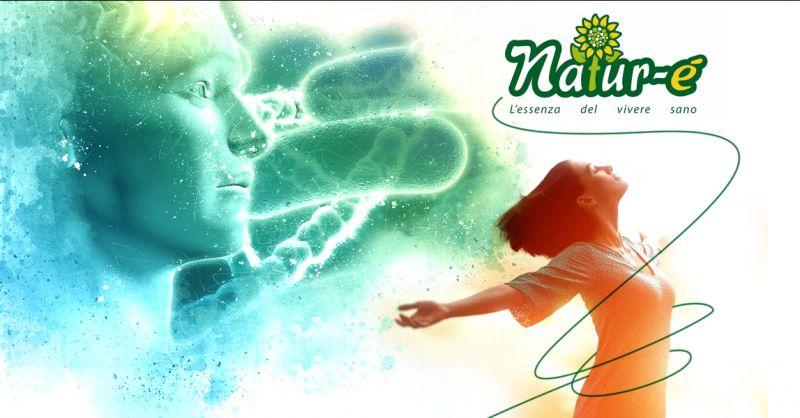 Offerta vendita cosmetici e creme naturali Salerno e Teggiano Polla - Nature