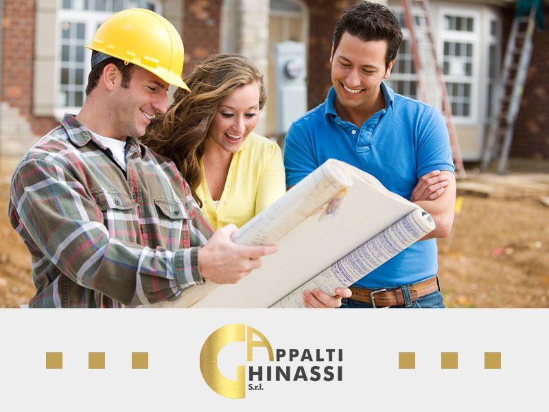 offerta impresa ristrutturazioni civili - ditta ristutturazioni condominiali appartamenti