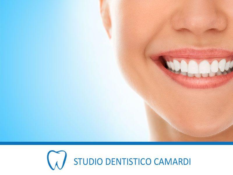 offerta sbiancamento dentale provincia - trattamenti estetica dentale provincia