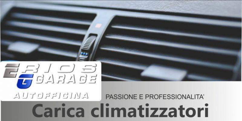 offerta carica climatizzatori - occasione carica climatizzatori per auto