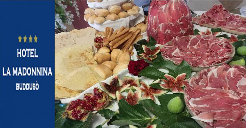Offerta mangiare cucina tipica tradizionale sarda - Occasione specialità piatti tipici Sardegna