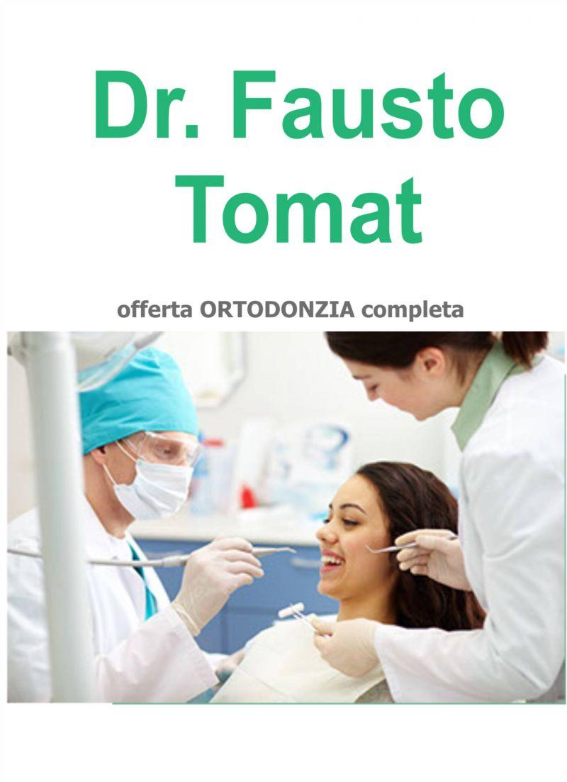 Offerta ortodonzia totale Udine - promozione ortodonzia completa della bocca