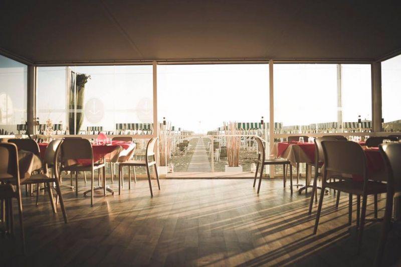offerta pranzo in terrazza vista mare viareggio-promozione pranzo terrazza vista mare viareggio