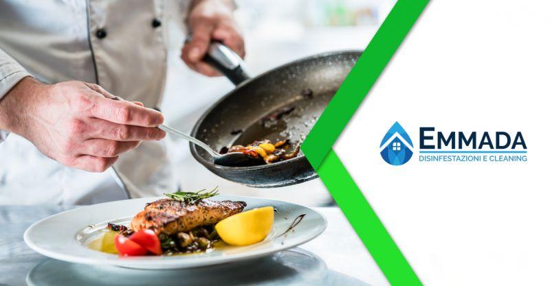 offerta controlli haccp sicurezza alimentare - servizio certificazione haccp ristorazione