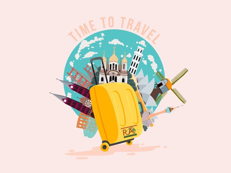 Offerta servizi spedizione bagagli - Promozione servizio di spedizione bagagli internazionali