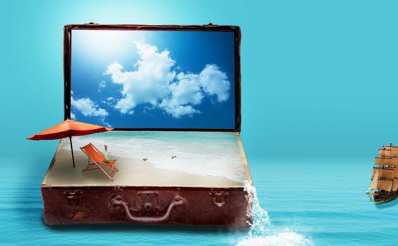Spedizione valigie online - Spedizione bagagli