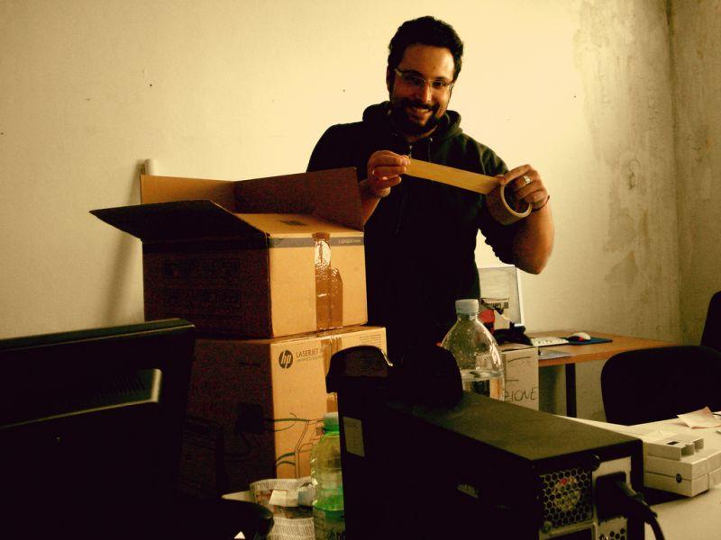 Spedizione pacchi nazionali Lecce e provincia - Spedizioni pacchi estero prezzi