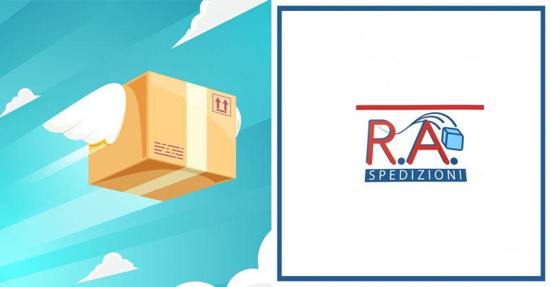 Offerta spedire pacchi in 24 h Squinzano  - Promozione spedizione pacco di grandi dimensioni