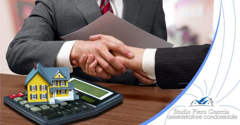 Offerta servizio professionale ripartizione spese condominiali fra inquilino e proprietario