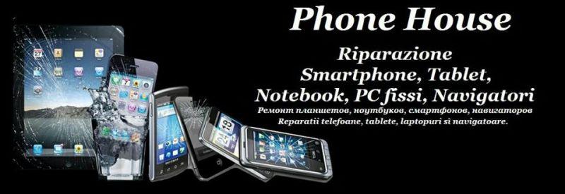 Offerta riparazione smartphone - riparazione tablet - Phone House