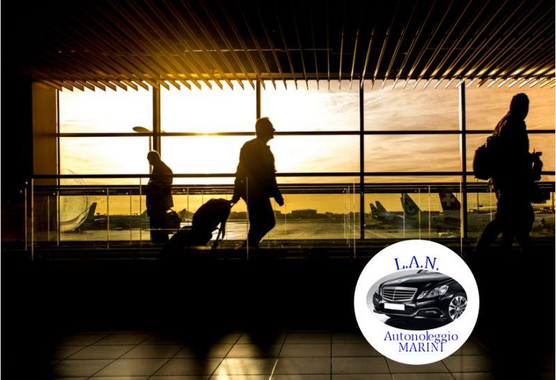 offerta taxi aeroporto orio al serio autista professionista-trasferimento aeroporto orio
