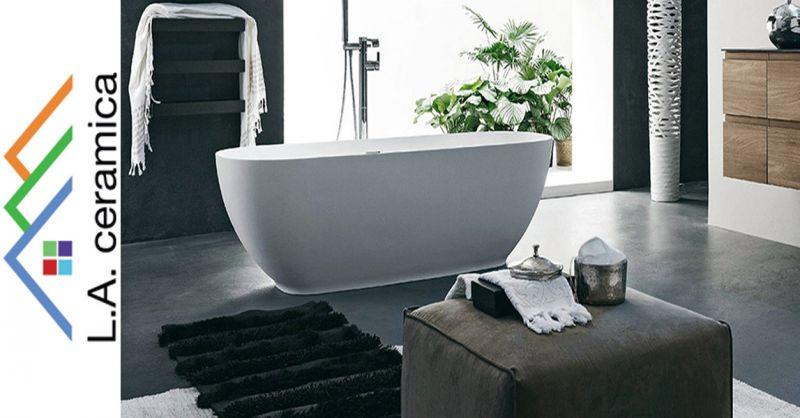 offerta ceramiche per bagno sanitari e rubinetteria Roma - occasione vendita mobili per bagno