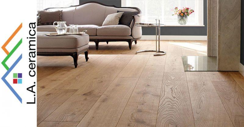 offerta vendita pavimenti legno parquet Roma - occasione pavimentazione in legno Roma