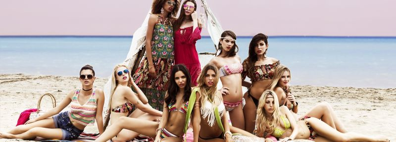 offerta shopping abbigliamento Vanilla versilia - promozione - shopping abbigliamento versilia