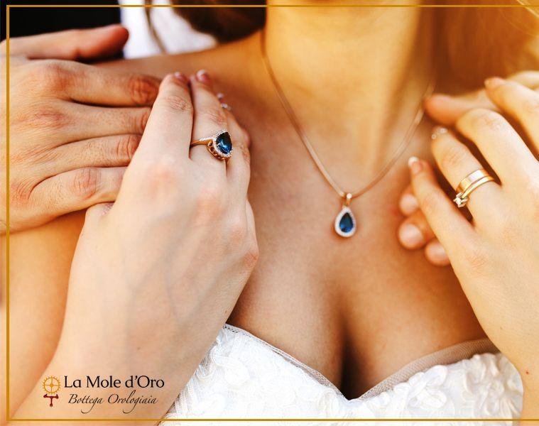 Offerta produzione gioielli personalizzati - Promozione Distribuzione gioielli personalizzati