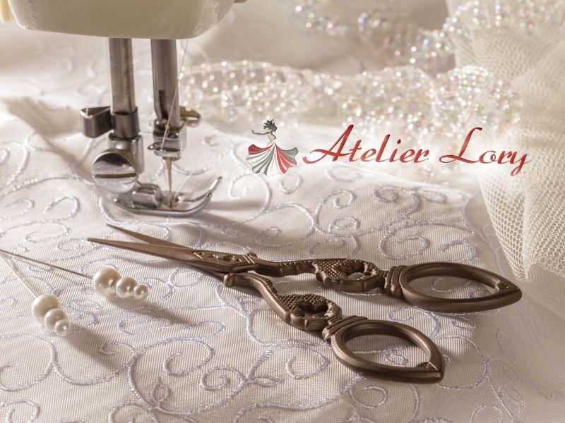 Offerta servizio riparazione abiti - Promozione servizio riparazione indumenti Atelier Lorymod