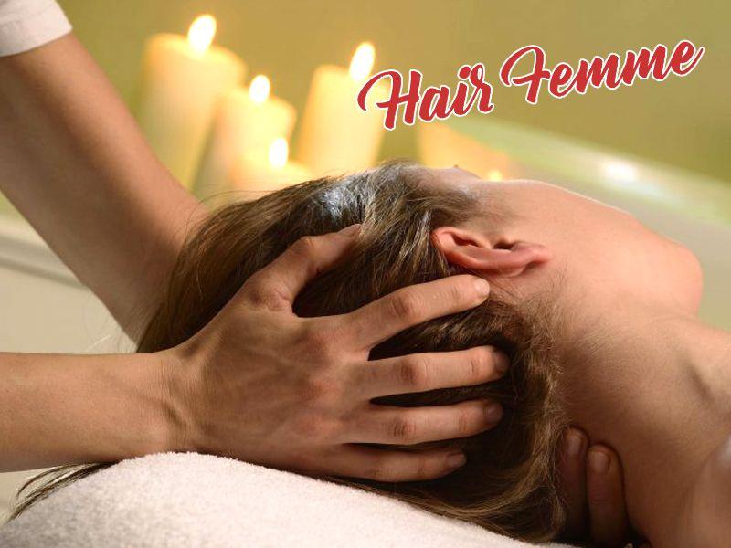 Offerta massaggio cutaneo per circolazione professionale - Promozione massaggio cuoio capelluto