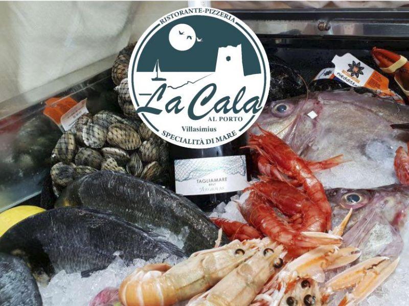 Cala al Porto Villasimius - dove mangiare i piatti della tradizione sarda a base di pesce