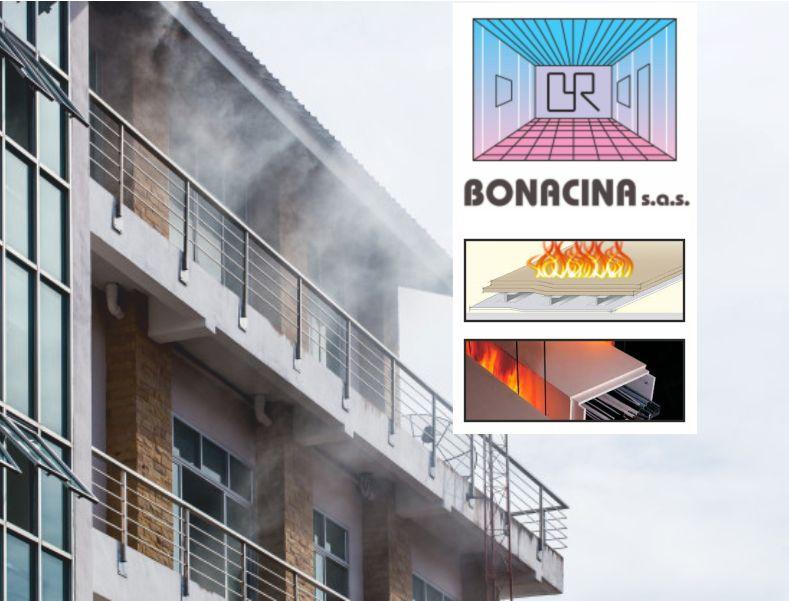 offerta messa a norma riqualificazione antincendio-promozione protezione passiva al fuoco