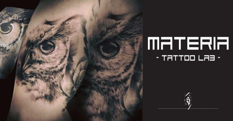offerta tatuatore vicenza Silvio Vukadin - occasione tattoo studio Sovizzo tatuaggi realistici