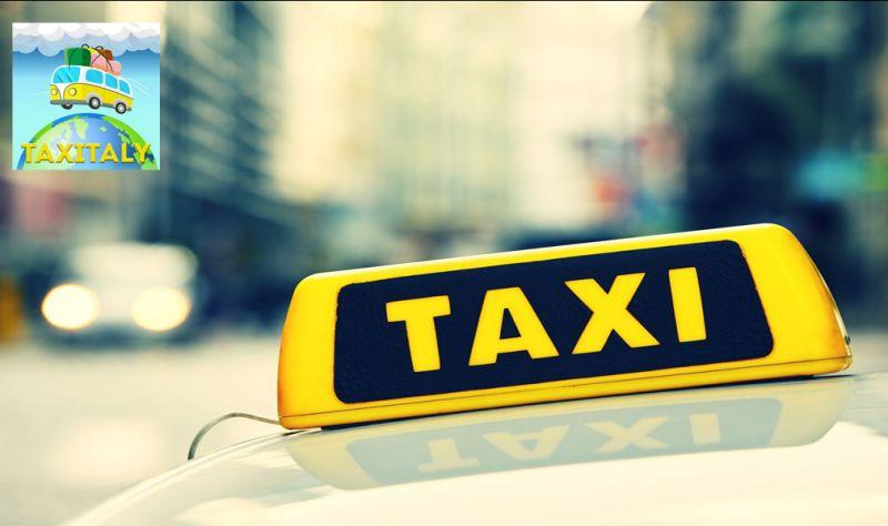 Offerta Taxitaly servizio taxi Bari Puglia trasporto pubblico ospedale clinica visita medica