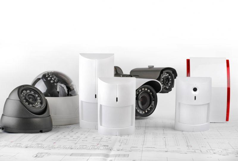 Offerta vendita prodotti Videosorveglianza - Promozione dispositivi sistemi di Sicurezza Verona
