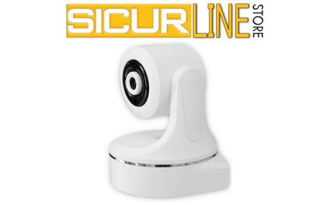Offerta vendita telecamera ad alta risoluzione - Promozione telecamera Wi-Fi See You Verona
