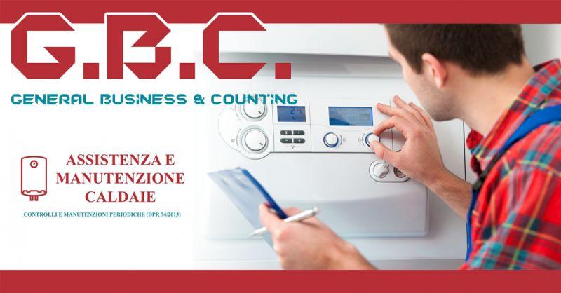 offerta controllo manutenzione caldaia - promozione controlli periodici impianto riscaldamento