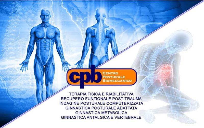 Centro Posturale Biomeccanico Catania - Palestra ginnastica correttiva catania