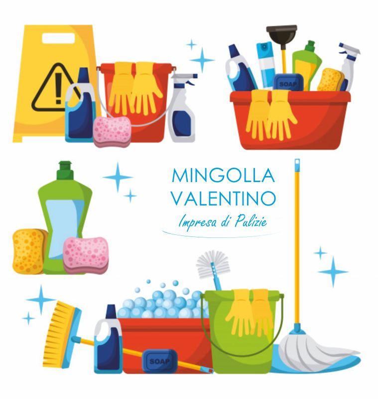 offerta servizio pulizie a domicilio-servizio di pulizia professionale civile e industriali