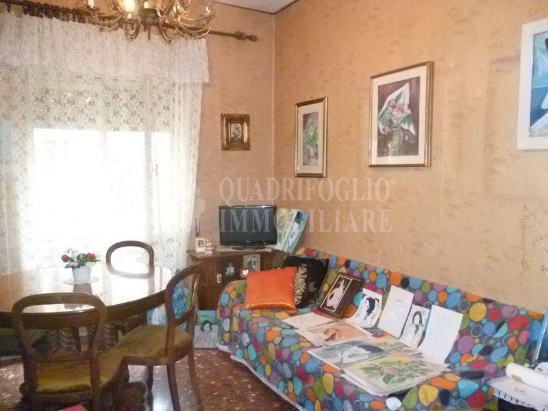Offerta vendita appartamento Tuscolana - occasione trilocale in vendita Lucio Sestio Roma