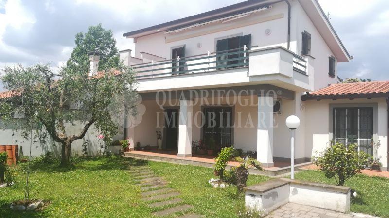 Offerta vendita villa ai Castelli Romani - occasione Villa in vendita Lariano Roma