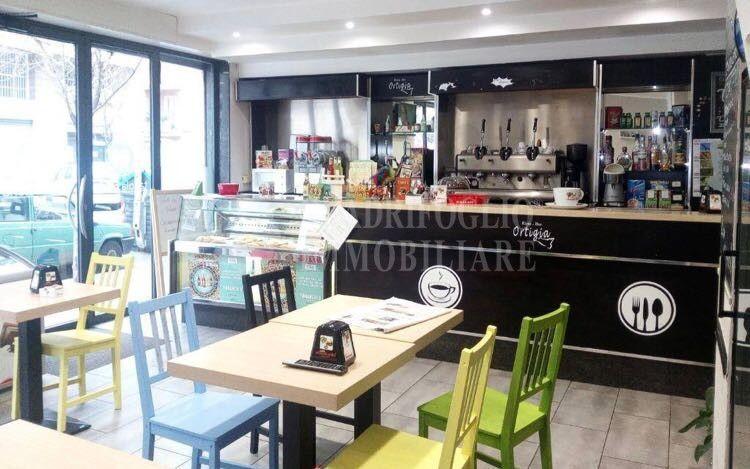 Offerta vendita attività bar Appio Latino - occasione attività bar tavola calda Roma