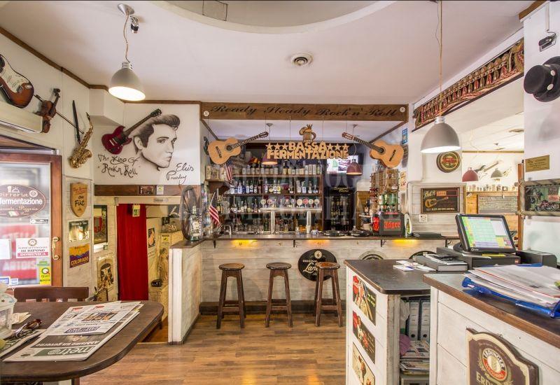 Offerta vendita attività ristopub Prati - occasione attività ristopub in vendita Via Ostia Roma