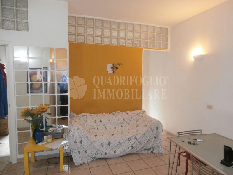 Offerta vendita appartamento Tuscolana - occasione bilocale in vendita Giulio Agricola Roma