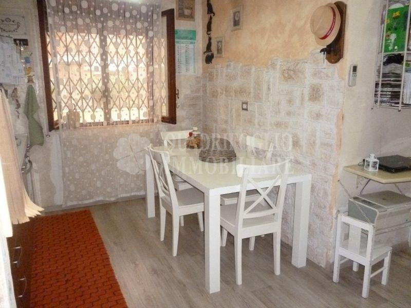 Offerta vendita appartamento Pigneto - occasione bilocale in vendita Via Roberto Malatesta Roma