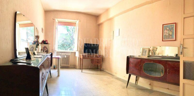 Offerta vendita appartamento Pigneto - occasione quadrilocale vendita Parco del Torrione Roma