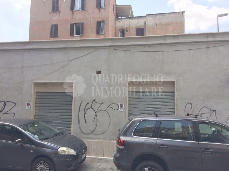 Offerta affitto locale commerciale Pigneto - occasione negozio in affitto Via del Pigneto Roma