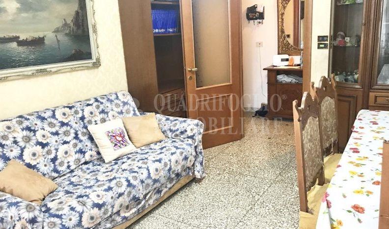 Offerta vendita appartamento Prenestino - occasione trilocale vendita Via Acqua Bullicante Roma
