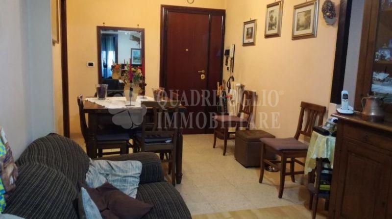 Offerta vendita appartamento Pigneto - occasione quadrilocale vendita Via Giovanni De Agostini